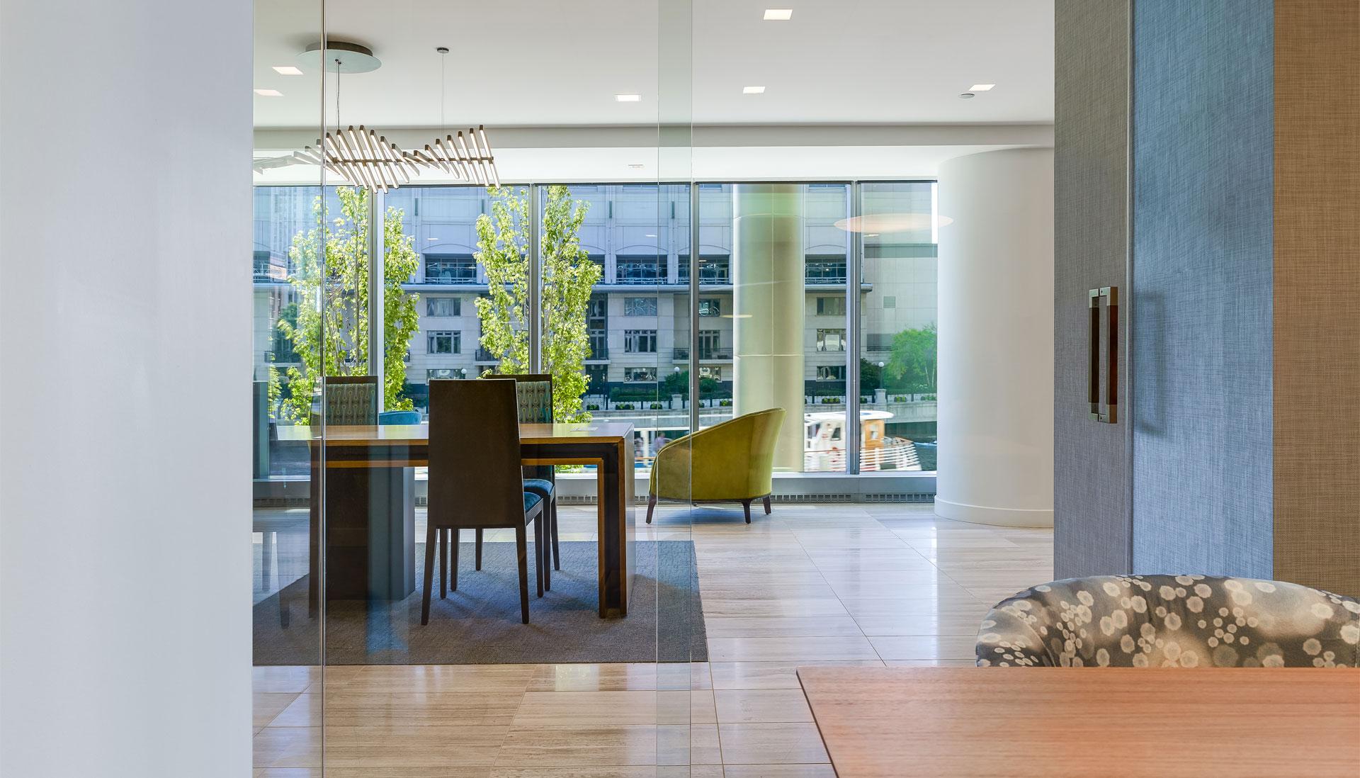 Interiors - bKL Architecture